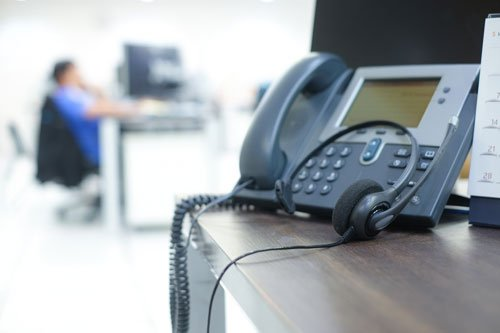 Help Desk Phone Support