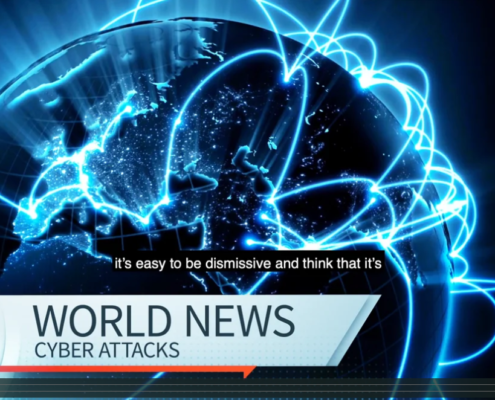 ProCare IT Security Tip Iran and U.S. Cyber Attacks