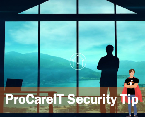 ProCare IT - Internet of Things
