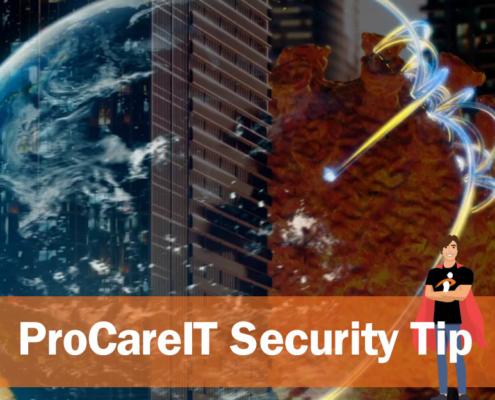 Procare IT Cybersecurity Recap